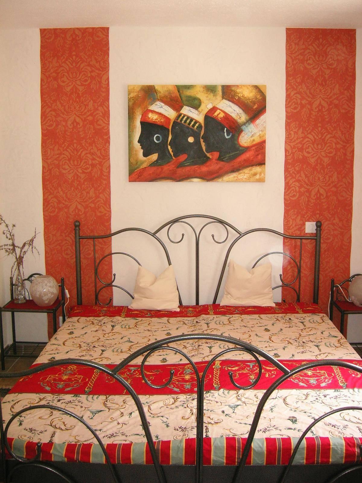 """Schlafzimmer """"Romantik"""""""
